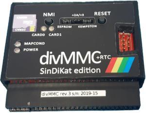 divmmc-1sx